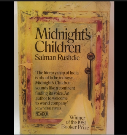 midnightChildren